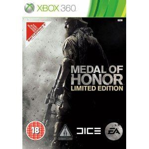 Picture of Medal of Honor - Limited Edition (Xbox 360)