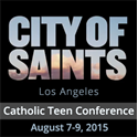 Picture of City of Saints