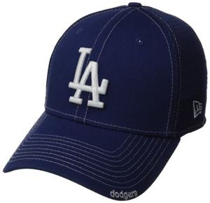 Picture of Dodgers Cap playoff