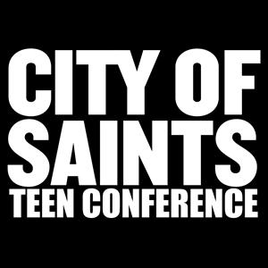 Picture of City of Saints 2016 Pre-Registration