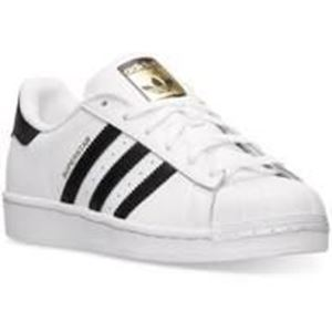 Picture of Adidas Original Superstar Shoe Women
