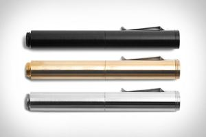 Picture of SCHON DSGN MACHINED PEN